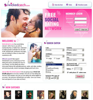 free social media dating sites