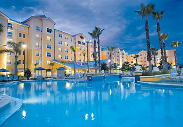 Orlando Florida Hotel Near Seaworld Offers Summer Rates As Low As