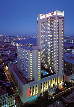 99 Hotel Suites In New Orleans