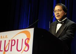 S L E  Lupus Foundation Gala Celebrates Families United for