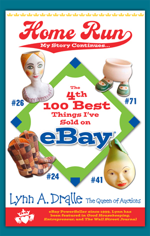 The 4th Volume For The Best Selling 100 Best Things I Ve Sold On Ebay Home Run Launches Along With Bonuses From 13 Ebay Business Entrepreneurs