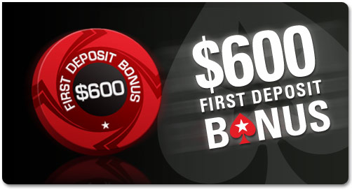 The New 600 Pokerstars Bonus Code Stars600 When Coupled With The Pokerstars Marketing Code For Free Poker Gifts Ithbonus Makes This The Best Pokerstars Bonus Offer Available On The Internet