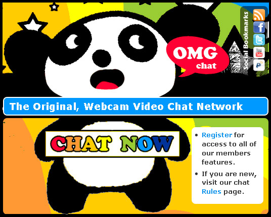 Free video chat omg