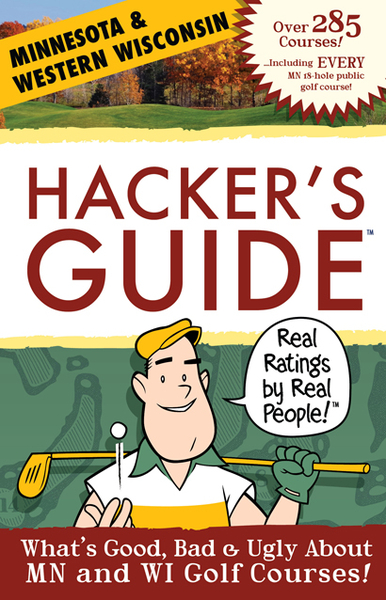The Hackers Golf Guide