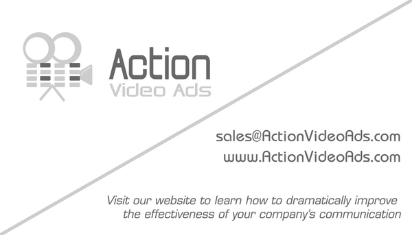355847f4de9c Action Video Ads Wins the Prestigious 2010 Gold Hermes Award