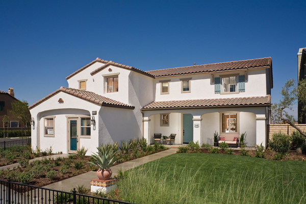 Pardee homes summer of solar giveaway for los angeles for New home giveaway