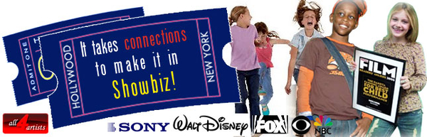 Free Children S Auditions Now Nationwide Tv Casting