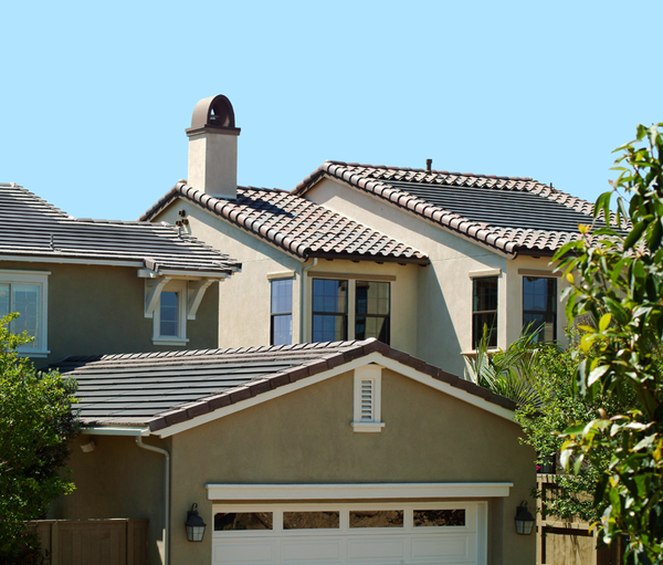 Pardee Homes Makes A $14K Roof-Integrated Solar Power