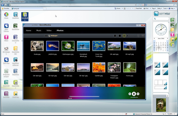 Competition for Google Chrome OS: The New Internet ...