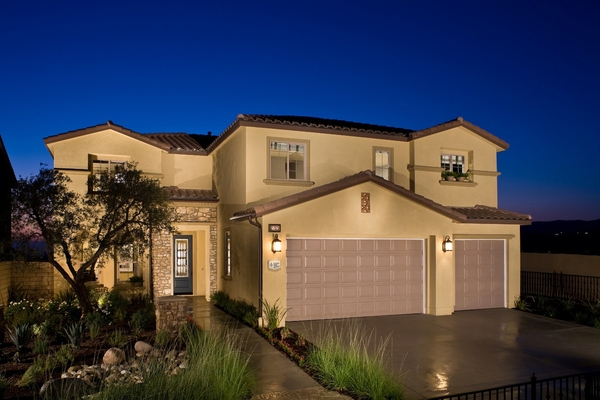 Pardee Homes Named Top Homebuilder by Los Angeles Daily News