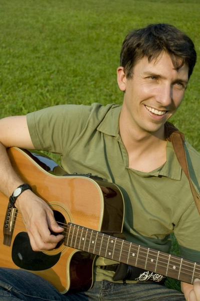 Food Allergies Rock! Musician Releases New CD for Children Affected