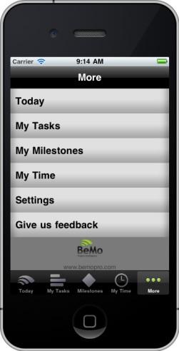BeMo Project Intelligence and FluentPro Release the World's