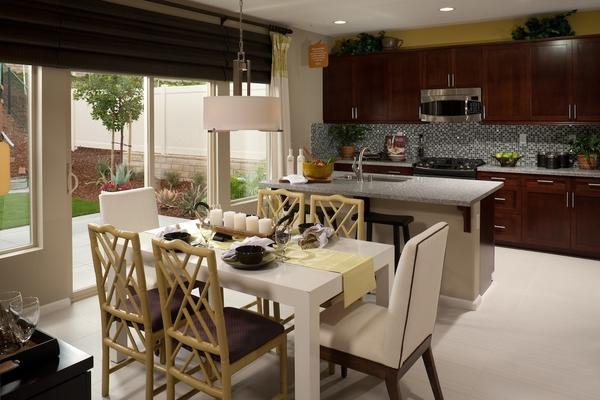 Pardee Homes Again Named Top Homebuilder by Los Angeles