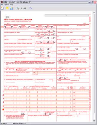 UB-04 Software Discusses Medical Billing Fraud