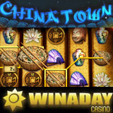 Free Spins And Two Penny Bets On Chinatown Mean Extra Fun For Winadaycasino Com Online Slot Machine Players