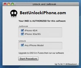 Best Guide to Jailbreak and Unlock iPhone 4S/4 and iPad iOS 5 0 1