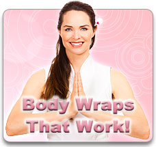 Simply Slender Announces Herbal Body Wraps That Do Really