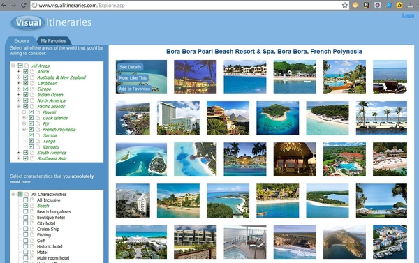 Itinerary Maker For Travel Agents Free