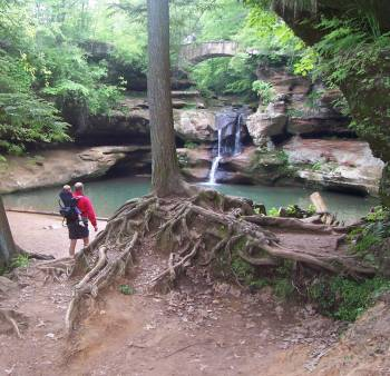 Hocking Hills State Park Named Best Campground in America