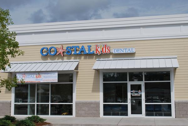 Coastal Kids Dental & Braces Welcomes Dr  Jessica Clark, DDS, to