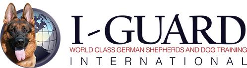 German Shepherd Breeder I-Guard International Brings Home