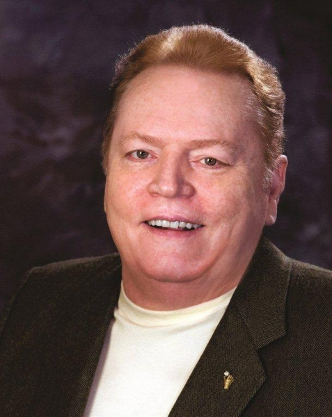 Larry Flynt Joins Largest Swingers Convention