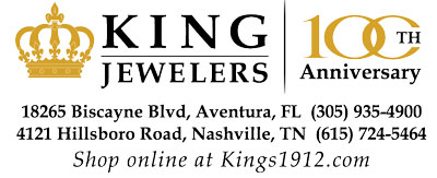 King Jewelers Launches New Luxury Corporate Gifting Program