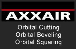 Axxair-USA of Houston TX Announces New Durable DC221 Pipe