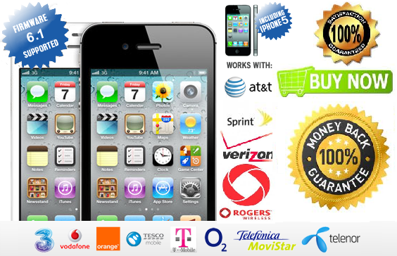 how to unlock iphone 5 from sprint for free
