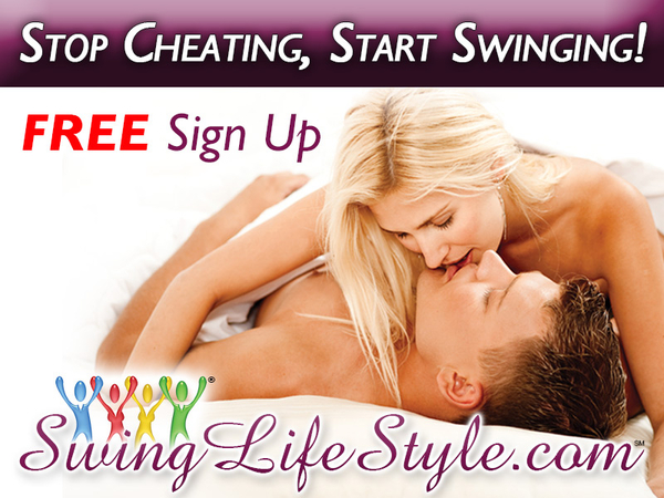 Swingerlifestyle sign in