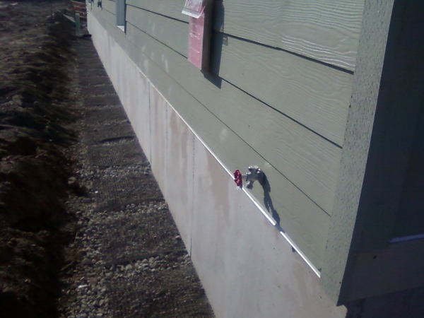Creative concrete products llc introduces their mobile - Exterior concrete leveling products ...