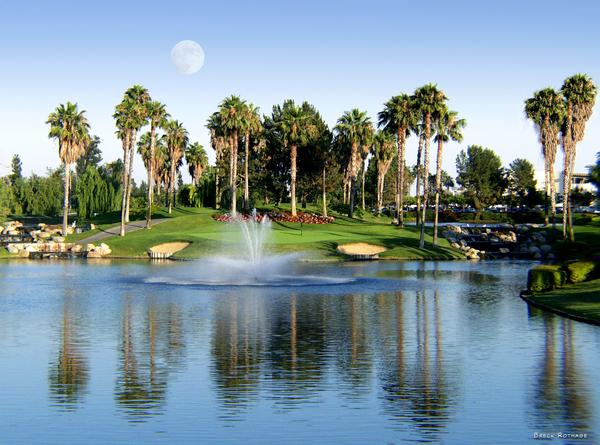 Tustin Ranch Golf Club Names Read the Greens as its Media Agency