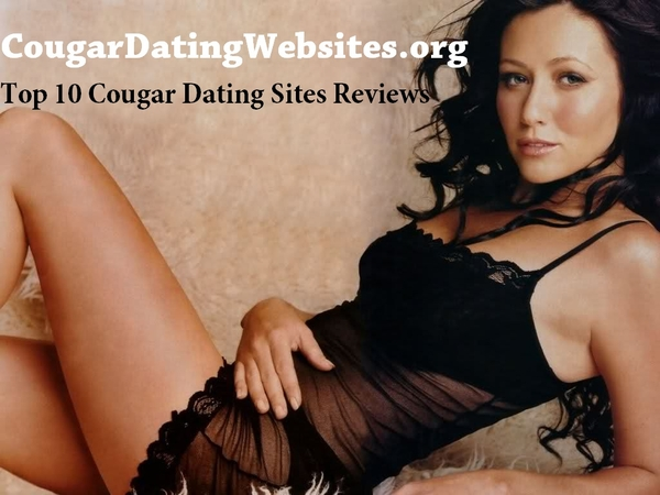 Older Women Dating Reviews