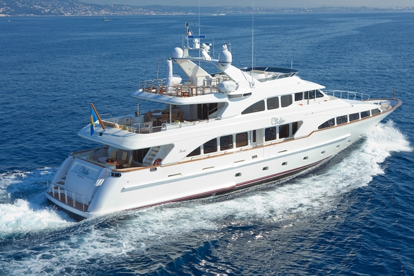 Fraser Yachts Leading Superyacht Brokerage Announce Five New