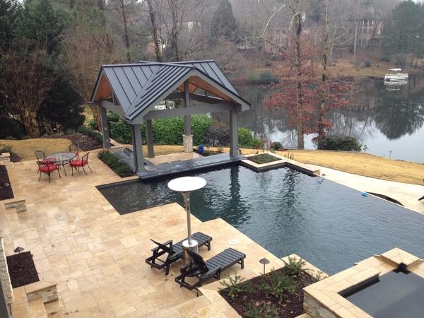 Georgia Classic Pool of Atlanta GA Named Top 50 Pool Builder in ...