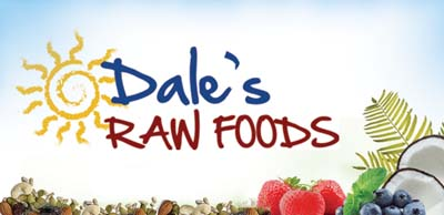 Dale's Raw Foods Donates $2,500 to The ALS Association