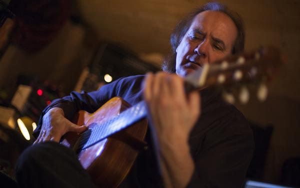 The Kol Nidre Finds its Flamenco Rhythm