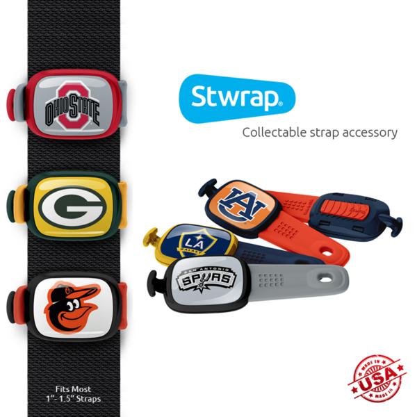WinCraft NBA Stwraps