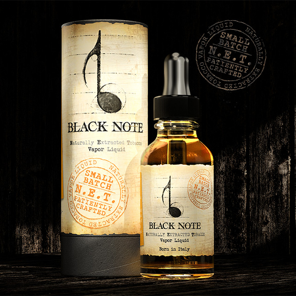 Black Note Announces Official Website Launch for World's