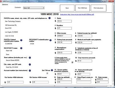Meet W 2 1099 Form Filing Deadlines Head On When Using Ezw2 Tax