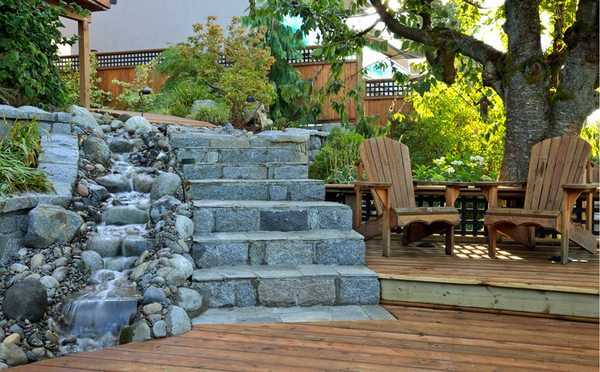 Slider Image ... - Your Home Is An Investment - Find Out How A Professional Landscaping