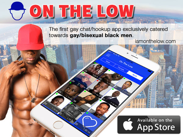 gay chat ios