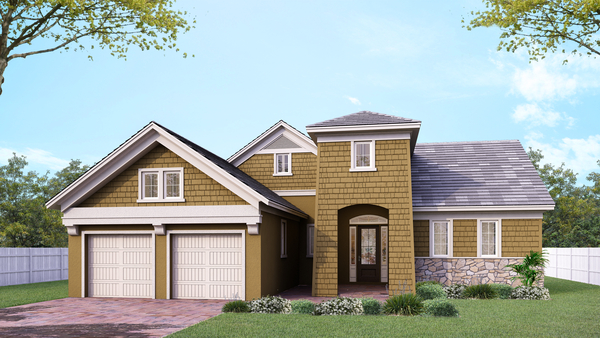 Ashton Woods Hosts Grand Opening Of Four Models At Naples