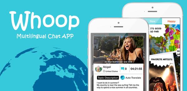 Global Community App