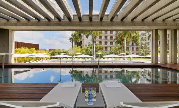 The Iconic Luxury Hotel Grand Mencey Is Renewed Every Year