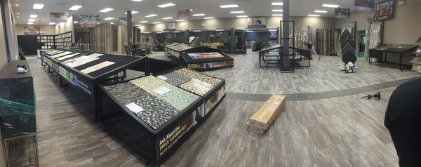 Big Bob S Flooring Outlet Announces Grand Opening Amp Ribbon