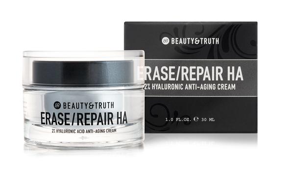 Erase Repair HA Cosmetics Line Renewed by Beauty & Truth
