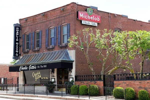 We Are Excited To Release Our New Top 10 Italian Restaurants In St Louis List Charlie Gitto S Ranking Is Well Deserved And Supported By More Than 500