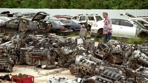 Junk Yards In Fort Worth Texas >> Fort Worth Salvage Yard Entrepreneur Ron Sturgeon To Appear On