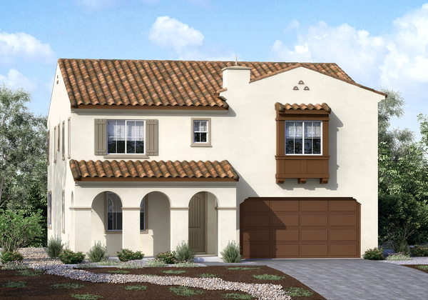 Pardee Homes Announces Plans for New Move-up Homes in Lake